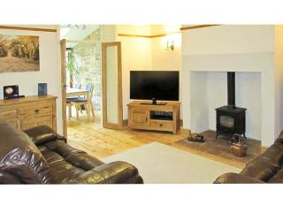 RIBBLE VALLEY COTTAGE, country holiday cottage, with a garden in Ribchester - Ribchester vacation rentals