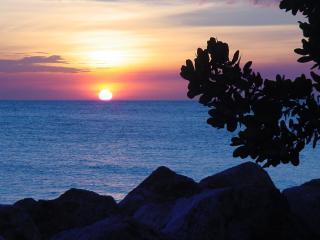 Amazing 3-Bed, 3-Bath Ocean Front Home - Curacao vacation rentals