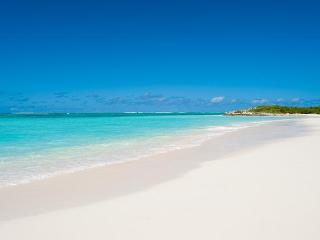 Next Best Thing to your Own Private Island! - North Caicos vacation rentals