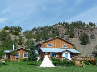 Playful Mountain Home Near Yellowstone Park! - Emigrant vacation rentals