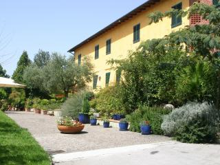 Large Tuscany Villa for Families or Friends - Villa Gragnano - Vorno vacation rentals