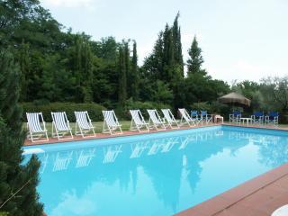 Large Tuscany Villa for Families or Friends - Villa Gragnano - Gragnano vacation rentals