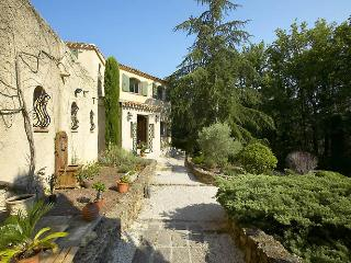 Holiday Villa for Family in Provence near Village - Villa Les Milles - Les Milles vacation rentals