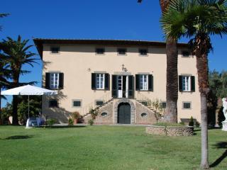 Tuscany Villa near Lucca  - Villa Lappato - San Gennaro Collodi vacation rentals