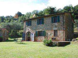 Farmhouse near Village on Wine Estate - Casa Gennaro - San Gennaro Collodi vacation rentals