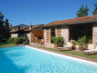 Farmhouse Close to Lucca for a Family - Casa Guamo - Vorno vacation rentals