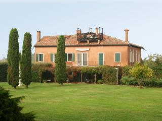 Beautiful Unique Villa on the Island of Torcello Near Venice - Villa Cipriani - Torcello vacation rentals