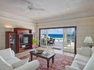 Beautiful Villa with Deck and Internet Access - Saint Philip vacation rentals