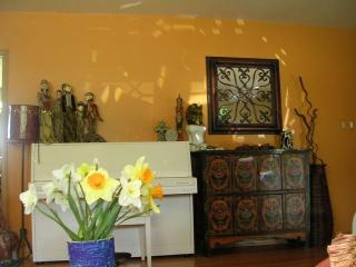 """'Treasure Chest"""" - Hunt No More, You Found It! - Saratoga Springs vacation rentals"""
