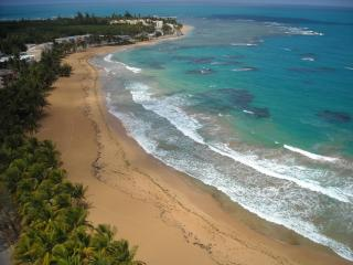 Sunny 1 bedroom Apartment in Luquillo - Luquillo vacation rentals