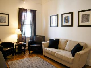 Metro Boston  3 BR Apartment - Boston vacation rentals