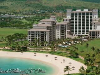 5-STAR Oceanview 2 or 3 Bedroom Villas in Ko Olina - Kapolei vacation rentals