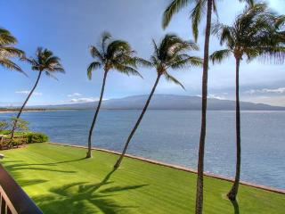 INCREDIBLE Oceanfront View with LUXURIOUS Comfort! - Maalaea vacation rentals