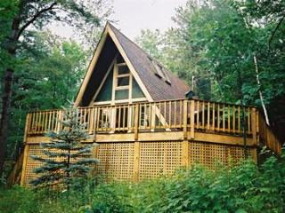 """The 46'er"" -ROMANCE, NATURE, ADVENTURE- Hot Tub! - Wilmington vacation rentals"