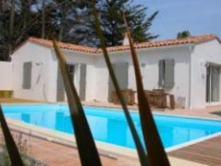 Villa Chantal - Le Bois Plage - Saint-Georges d'Oleron vacation rentals