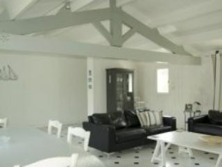 Villa Norah - La Noue - Ste Marie en Re - Image 1 - Ile de Re - rentals