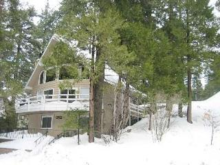 Beautiful, Clean & Bright 3 Bdrm Chalet & 6 minutes to the new Santa's Village! - Lake Arrowhead vacation rentals