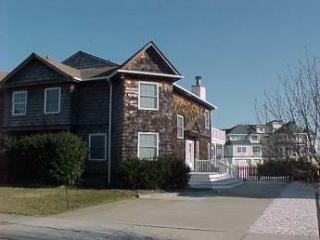 Cape May 4 BR-3 BA House (Cape May 4 BR-3 BA House (6062)) - Diamond Beach vacation rentals