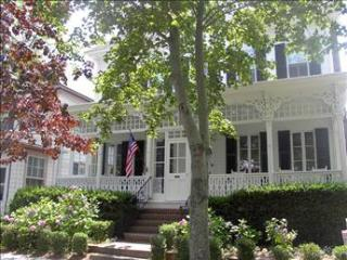 Heavenly House with 7 BR/5 BA in Cape May (Victorian on North 78936) - Cape May vacation rentals