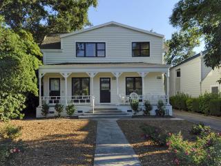 Auberge Sonoma at Sonoma's Historic Town Square - Glen Ellen vacation rentals