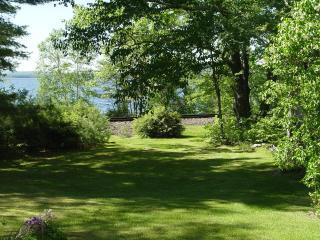 Lakefront Cabin near Baxter Park & Mt. Katahdin - Millinocket vacation rentals
