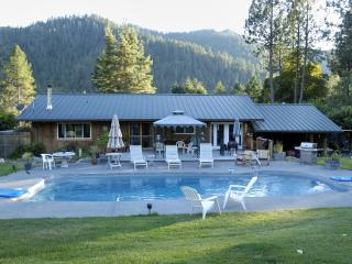 Canyon House - Salyer vacation rentals