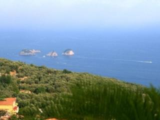 Villa Li Galli - Sara - Campania vacation rentals