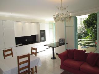 Beautifully renovated 2 bedroom apartment in Nice - Cap d'Ail vacation rentals