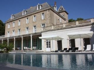 Chateau de Blomac B&B - Languedoc-Roussillon vacation rentals