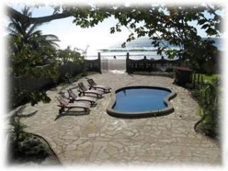 Casa del Sol  On The Beach    Absolute Waterfront - San Juan del Sur vacation rentals
