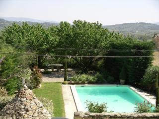 Stunning Medieval Luberon Village House  (Pool) - Merindol vacation rentals
