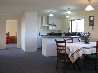 Captain's Lookout and Simply Manapouri two units - Manapouri vacation rentals