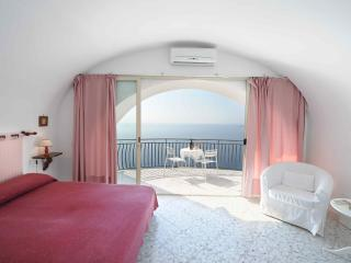 Casa Federica, amazing sea view - Praiano vacation rentals