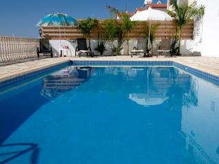 Villa has Jacuzzi.Panoramic Views, Free Internet - Peyia vacation rentals