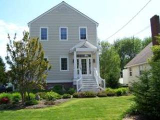 House with 3 BR, 3 BA in Cape May Point (99563) - New Jersey vacation rentals