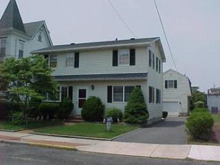 Picturesque 2 Bedroom, 1 Bathroom House in Cape May (6098) - Jersey Shore vacation rentals