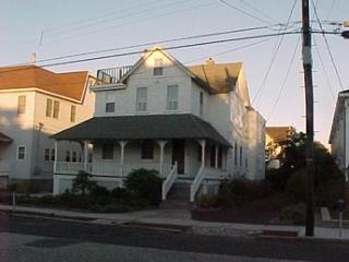 Super House in Cape May (6099) - Cape May vacation rentals