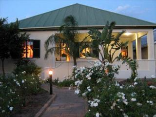 1 bedroom Bed and Breakfast with Garden in Franschhoek - Franschhoek vacation rentals