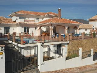 Villa Galvia, LA CALA GOLF RESORT, Heated Pool - Costa del Sol vacation rentals