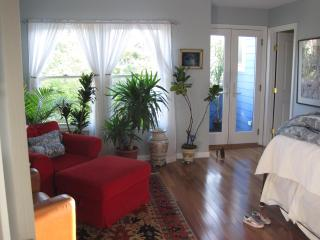 PERFECT S.F. Vacation Rental 3-BR, sleeps 5--6 - San Francisco vacation rentals