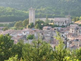 peaceful Provencal village house - Luberon vacation rentals