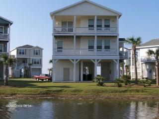 Want beach view, bay view and lagoon. This place offers all three. - Galveston vacation rentals