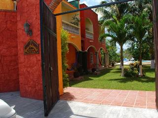 Casa Colonial; Celebrate Mexican Colonial Style! - Cozumel vacation rentals