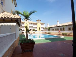 Delightful 1st floor pool view apartment at El Pinet - La Marina vacation rentals
