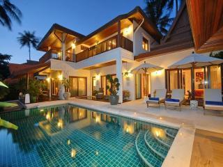 Baan Banburee - Baan Banburee 4 Bedroomed Luxury Beach Villa - Koh Samui - rentals