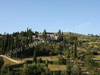 Wonderful 1 bedroom House in Grassina Ponte a Ema with Deck - Grassina Ponte a Ema vacation rentals
