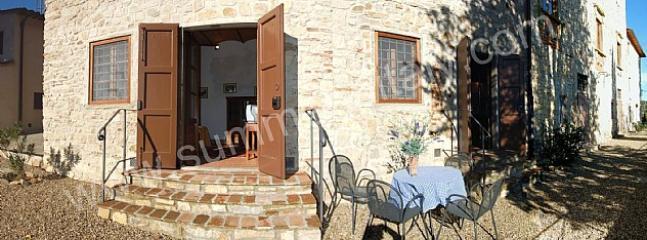 Casa Bonannia I - Image 1 - Grassina Ponte a Ema - rentals