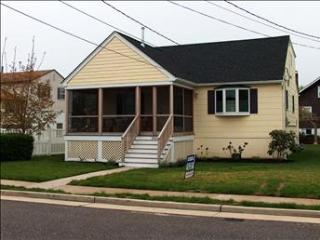 Super House with 4 BR-2 BA in Cape May (5917) - Jersey Shore vacation rentals