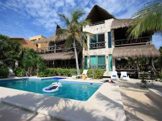 BORA or SIROCCO, paradise for a couple or family - Soliman Bay vacation rentals