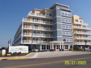 Coastal Colors Luxury 3 Bedroom - Many Amenities - Wildwood Crest vacation rentals